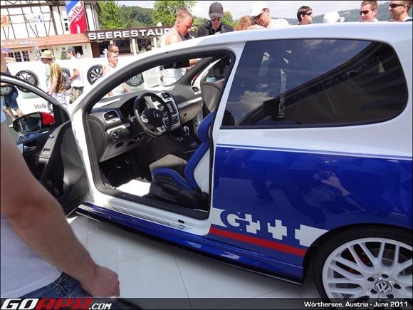 Volkswagen GTI Reignitz 132