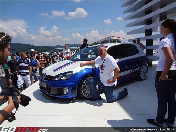Volkswagen GTI Reignitz 14