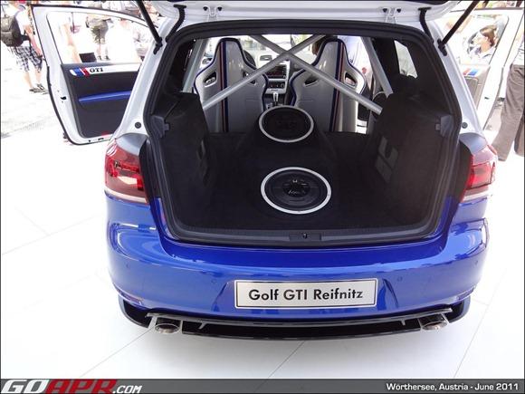 Volkswagen GTI Reignitz 16