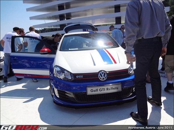 Volkswagen GTI Reignitz 2