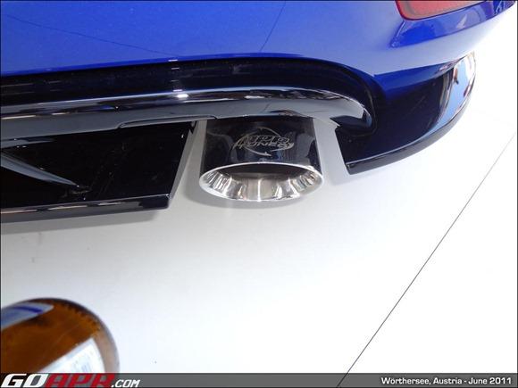Volkswagen GTI Reignitz 7