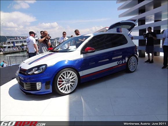 Volkswagen GTI Reignitz