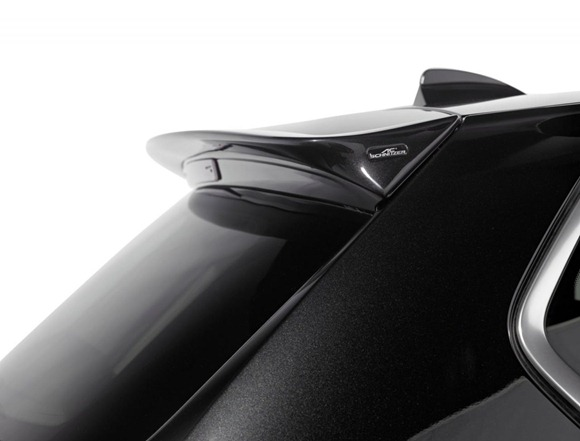 2011 BMW X3 (F25) by AC Schnitzer 9