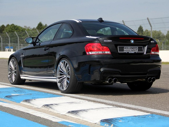 BMW 1-Series M - KS1-S by Kelleners Sport 10