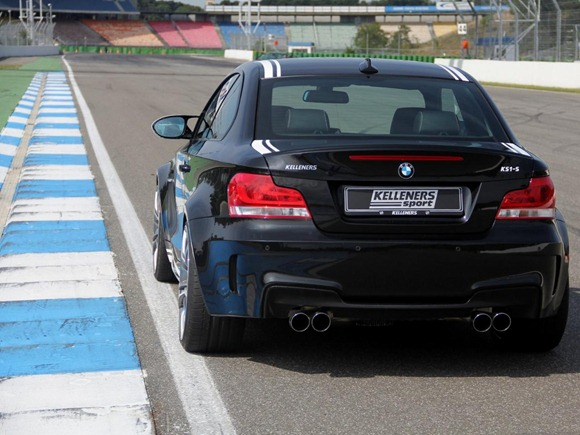 BMW 1-Series M - KS1-S by Kelleners Sport 12
