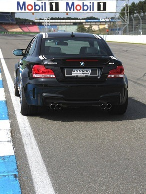 BMW 1-Series M - KS1-S by Kelleners Sport 13