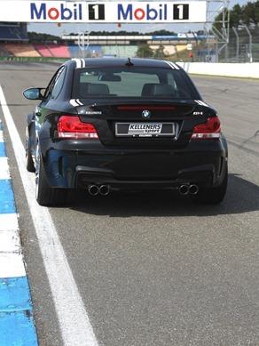 BMW 1-Series M - KS1-S by Kelleners Sport 13