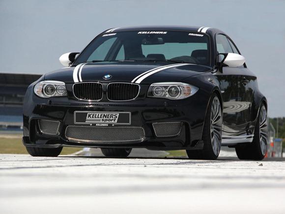 BMW 1-Series M - KS1-S by Kelleners Sport 1