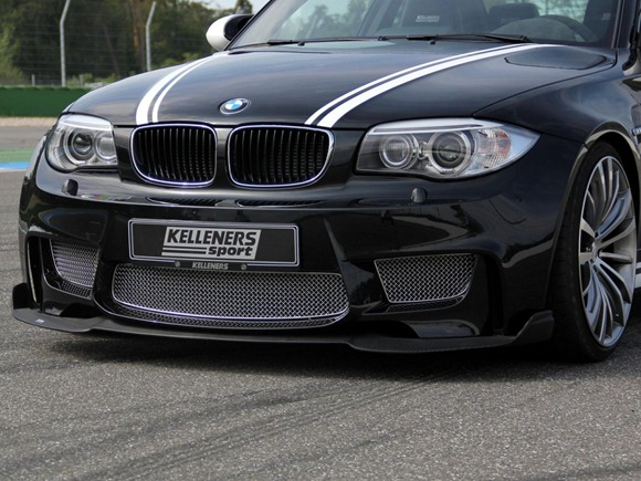 BMW 1-Series M - KS1-S by Kelleners Sport 20