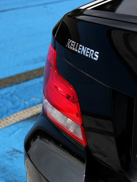 BMW 1-Series M - KS1-S by Kelleners Sport 22