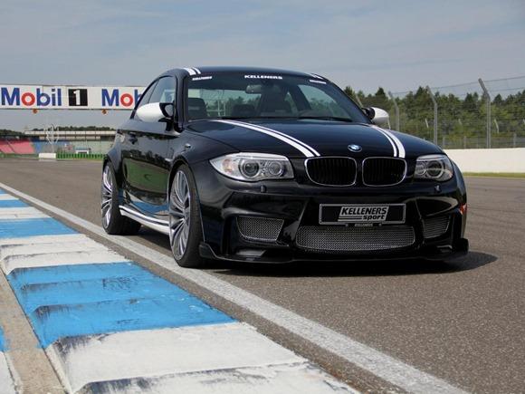 BMW 1-Series M - KS1-S by Kelleners Sport 2