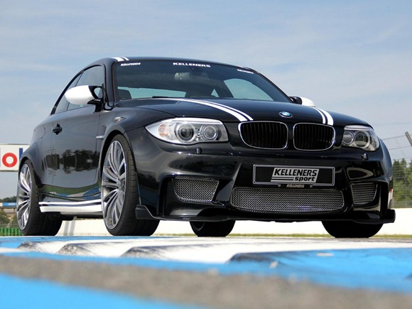 BMW 1-Series M - KS1-S by Kelleners Sport 3