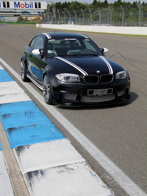 BMW 1-Series M - KS1-S by Kelleners Sport 4