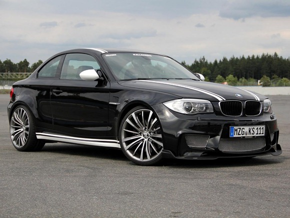 BMW 1-Series M - KS1-S by Kelleners Sport 5