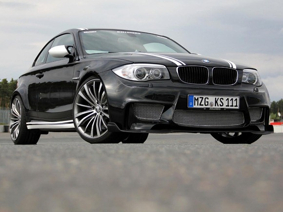 BMW 1-Series M - KS1-S by Kelleners Sport 6