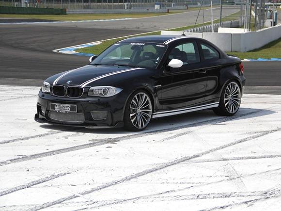 BMW 1-Series M - KS1-S by Kelleners Sport 7