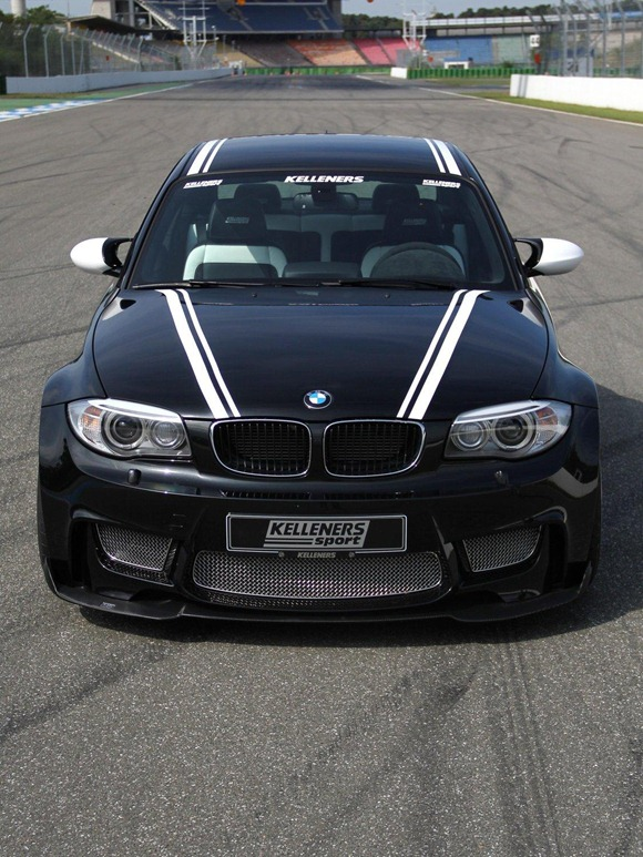 BMW 1-Series M - KS1-S by Kelleners Sport 8