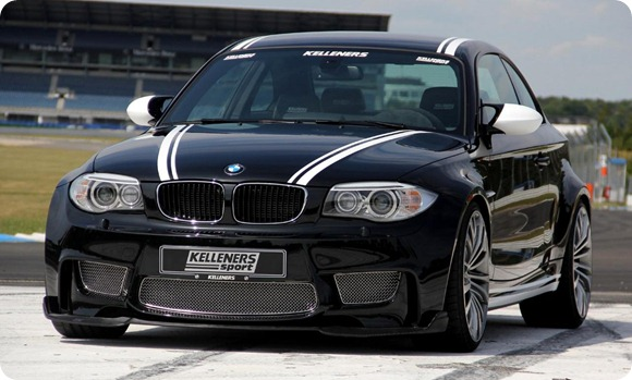 BMW 1-Series M - KS1-S by Kelleners Sport