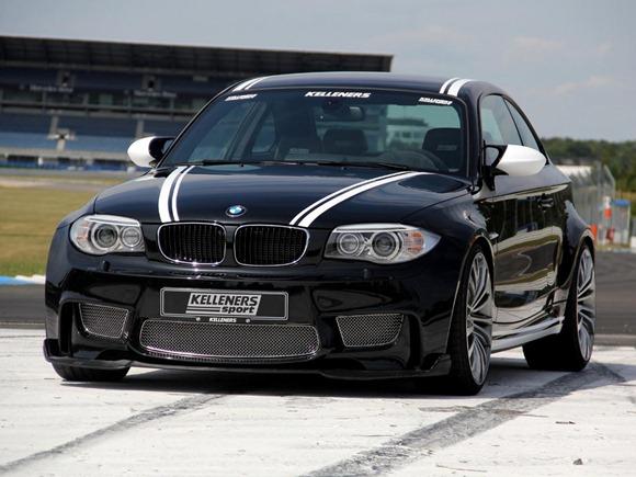BMW 1-Series M - KS1-S by Kelleners Sport