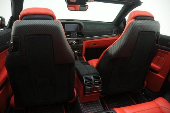 BRABUS 800 E V12 Cabriolet (11)