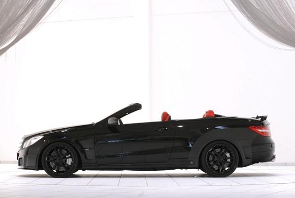 BRABUS 800 E V12 Cabriolet (13)