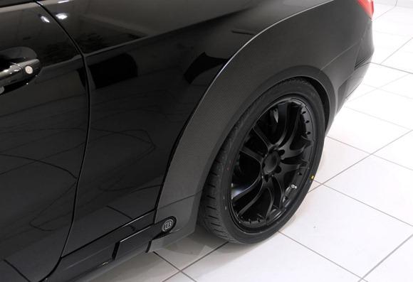 BRABUS 800 E V12 Cabriolet (26)
