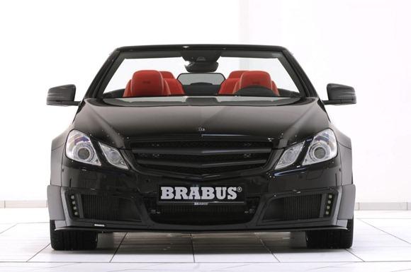 BRABUS 800 E V12 Cabriolet (3)