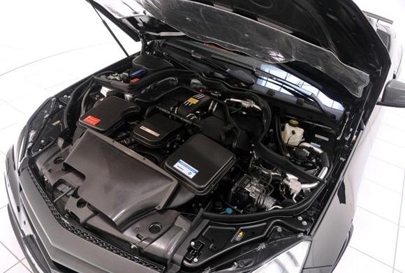 BRABUS 800 E V12 Cabriolet (5)