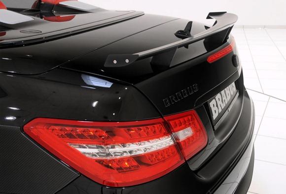 BRABUS 800 E V12 Cabriolet (8)