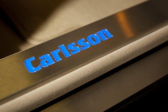 Carlsson CS60 based on Mercedes-Benz S-Class (12)
