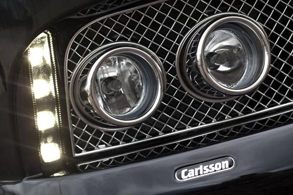 Carlsson CS60 based on Mercedes-Benz S-Class (3)