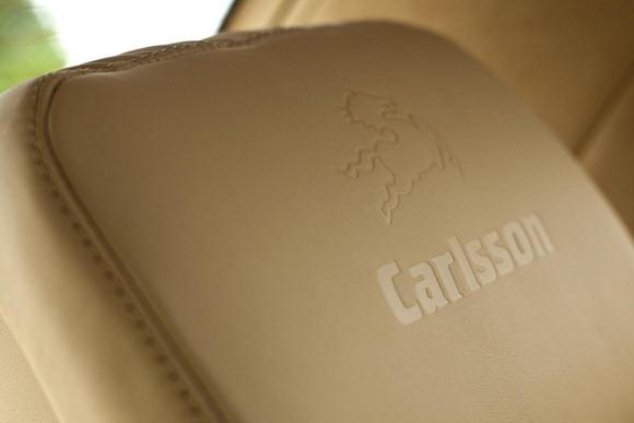 Carlsson CS60 based on Mercedes-Benz S-Class (4)