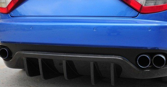 DMC Sovrano 2011 Maserati GT 3