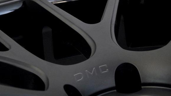 DMC Sovrano 2011 Maserati GT 5