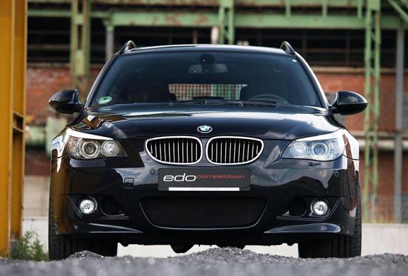 Edo Competition M5 Dark Edition 18