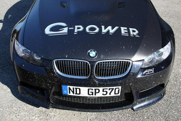 G-POWER M3 SK II 9