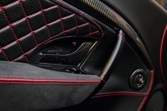 Maserati Gran Turismo S Superior Black Edition by Anderson Germany 13