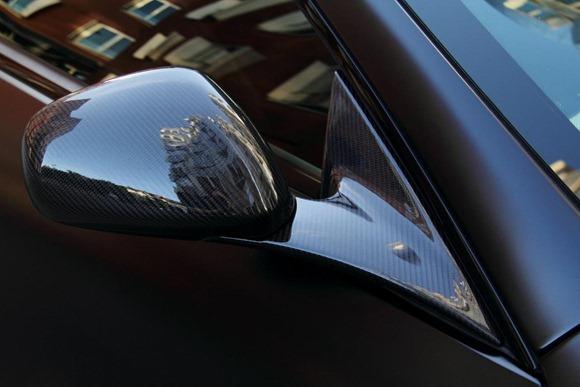 Maserati Gran Turismo S Superior Black Edition by Anderson Germany 7