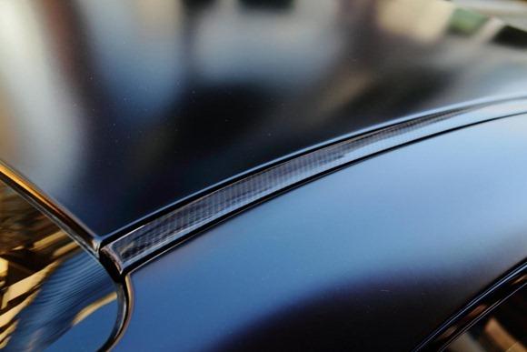 Maserati Gran Turismo S Superior Black Edition by Anderson Germany 9