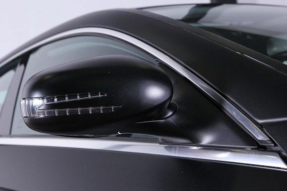 Mercedes CLS by MEC Design 10