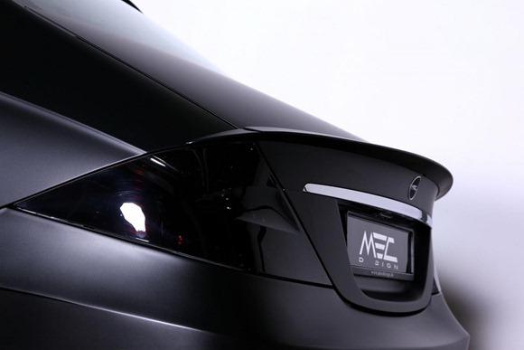 Mercedes CLS by MEC Design 11