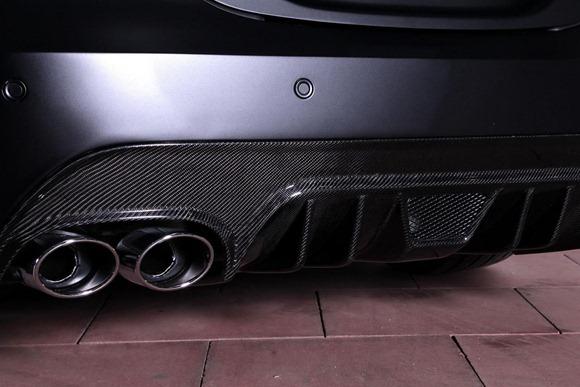 Mercedes CLS by MEC Design 13