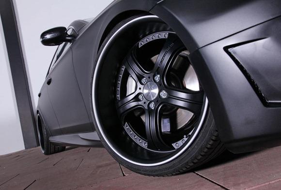 Mercedes CLS by MEC Design 14