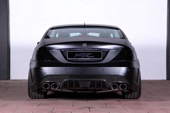 Mercedes CLS by MEC Design 6