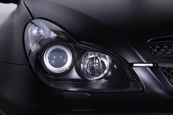 Mercedes CLS by MEC Design 9
