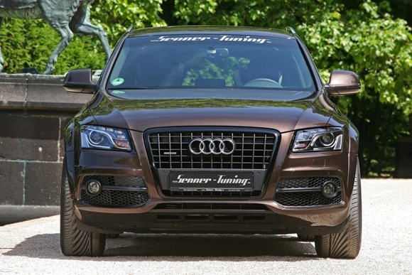 Audi Q5 by Senner Tuning 10