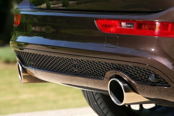 Audi Q5 by Senner Tuning 12