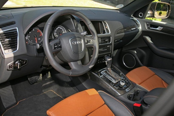 Audi Q5 by Senner Tuning 18