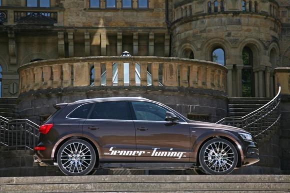 Audi Q5 by Senner Tuning 2