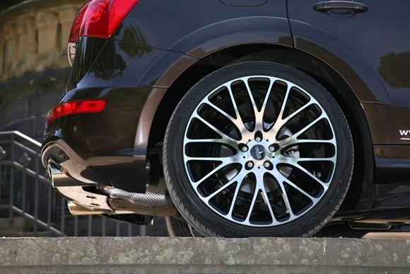 Audi Q5 by Senner Tuning 3